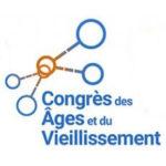 Congrès des Ages et du Vieillissement : <br />6 et 7 septembre 2018