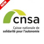 Le site de la CNSA complété et renouvelé